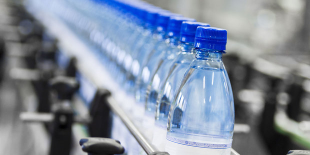 Zodiac wants to take water from Northland's Poroti Springs to bottle and sell in Southeast Asia and China. Photo / Thinkstock