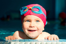 Public pools are full of germs that can make you sick.Photo / Thinkstock