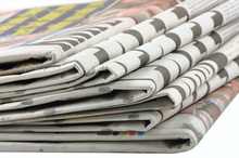 Figures out today are expected to show a double-digit drop in readership and a fall in circulation at the Sunday Star-Times. Photo / Thinkstock