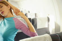Don't stop exercising while travelling. Photo / Thinkstock