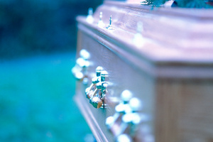 The man heard from a friend on the street that his family thought he was dead. Photo / Thinkstock