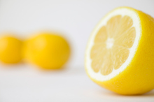 Citric acid in lemon juice immobilises sperm. Photo / Thinkstock