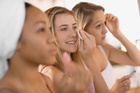 Sound skincare will help teens through the tricky years during which obsessing about appearance seems unavoidable. Photo / Thinkstock