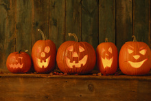 Halloween is gaining momentum in New Zealand.Photo / Thinkstock