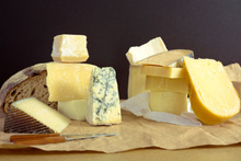 Dairy consumption has an affect on male fertility, new research shows.Photo / Thinkstock