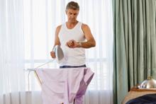 Despite popular belief, men are better at multi-tasking than women.Photo / Thinkstock