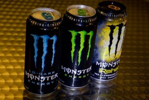 The US Food and Drug Administration is investigating five deaths and a heart attack for possible links to consumption of Monster Energy drinks. Photo / AFP
