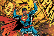 Superman's alter ego Clark Kent is set to quit his job at the Daily Planet. Photo / AP