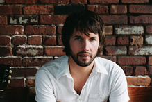 James Blunt has confirmed he is retiring from music. Photo / Supplied