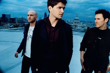 The Script will perform a one-off show at Vector Arena in April. Photo / Supplied