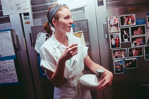 Christina Tosi. Photo / Supplied