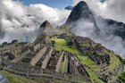 Your first glimpse of Machu Picchu can never be recreated. Photo / Getty Images