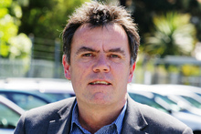 Phil Lennon, founder and general manager of Apex Car Rentals. Photo / Supplied