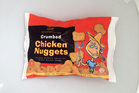 Signature Range Crumbed Chicken Nuggets - $13.95 for 1 kg. SUPPLIED Wendly Nissen 23rd October 2012