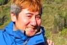 Desmond Kuik. Photo / Supplied