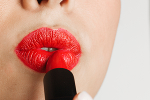 Phthalates are used in lipsticks. Photo / Getty Images
