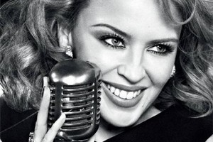 The Abbey Road Sessions by Kylie Minogue. Photo / Supplied