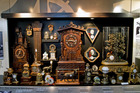 Clamphams clock museum. Photo / Supplied