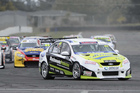 John McIntyre heads the points table going into this weekend's racing at Pukekohe.