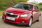 Barack Obama's auto bailout means more workers making the Chevrolet Cruze.