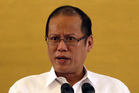 Philippine President Benigno Aquino III. Photo / AP