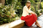 Musician Taylor Swift. Photo / AP