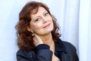 Susan Sarandon. Photo / Supplied