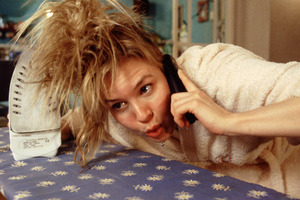 Bridget Jones reflects the single life for a lot of women.Photo / File