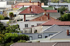 Our biggest economic and social problem - housing affordability in Auckland.  Photo / Janna Dixon 