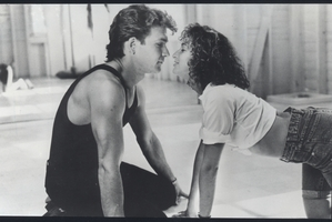 Dirty Dancing provides a romantic fantasy for many women. Photo / Supplied