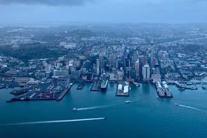 Auckland city. Photo / Brett Phibbs