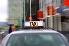 A cab driver is facing child porn charges. Photo / Supplied