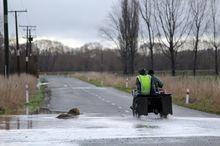 Quad bike deaths spark debates on safety measures. Photo / Rebecca Ryan