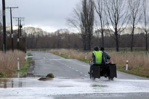 Quad bike deaths spark debates on safety measures. Photo / Rebecca Ryan