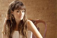 Nicola Benedetti made the most of her 1717 Gariel Stradivarius. Photo / Supplied