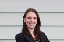 Labour's Jacinda Ardern. Photo / Natalie Slade 