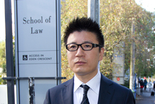 The Auditor-General is investigating the decision to grant William Yan citizenship. Photo / Brett Phibbs