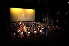 Auckland Philharmonia Orchestra. Photo / File