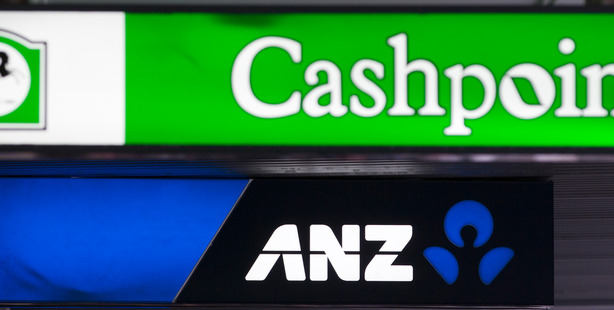 ANZ, which is about to ditch the National Bank brand, increased bank loans and advances more than its rivals, according to the latest KPMG financial survey. Photo / Greg Bowker