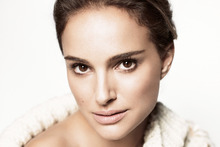An ad featuring Natalie Portman has been banned for being misleading.Photo / Supplied