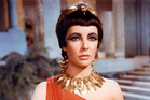 Elizabeth Taylor tops the list as the highest-earning deceased celebrity. Photo / Supplied