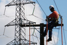 The Auckland Energy Consumer Trust owns 75 per cent of powerlines company Vector. Photo / APN