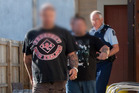 Undercover police work is a dangerous task for the personnel involved. Photo / NZPA