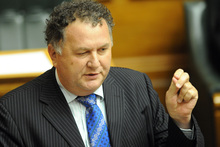 Shane Jones. Photo / NZPA