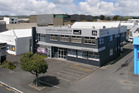 16 Elliot St is leased to chartered accountants.