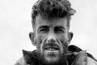 Sir Edmund Hillary - 14 August 1953. Photo / File