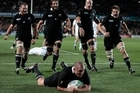 One year on from the All Blacks winning the Rugby World Cup at Eden Park, Gregor Paul and nzherald.co.nz remember the drama and emotion to end 24 years of pain, the All Blacks themselves candidly recall 'that moment' and the year that has passed.