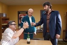 A scene from 'Argo'. Photo / Supplied
