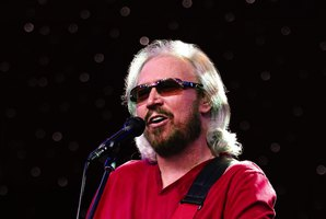 Barry Gibb isn't worried by the state of his audience in New Zealand - he's seen it all before. Photo / Supplied
