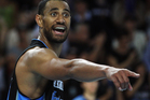 Breakers' forward Mika Vukona gave his teammates an expletive-laden blast during their match with Townsville and virtually carried the side to victory